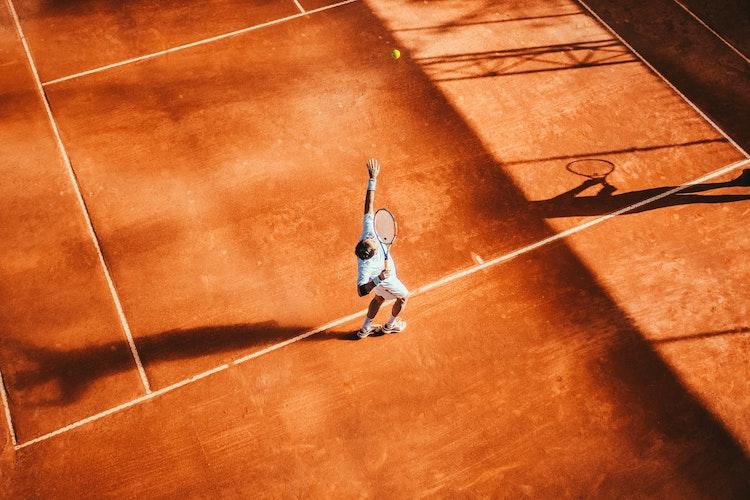 tennissko aktivitetsure